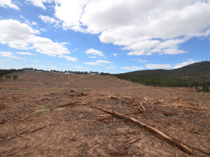 C/A 30F PARCEL E IRON POT CREEK ROAD, Mount Cole Creek, Vic 3377