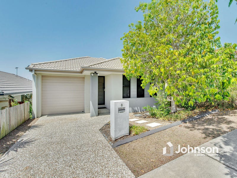 8 Hyde Avenue, Springfield Lakes, Qld 4300