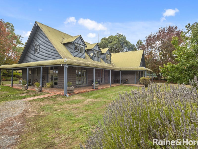 213 Trio Road, Kyneton, Vic 3444