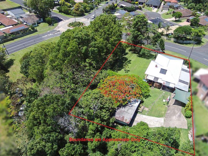 58 Shephards Lane, Coffs Harbour, NSW 2450