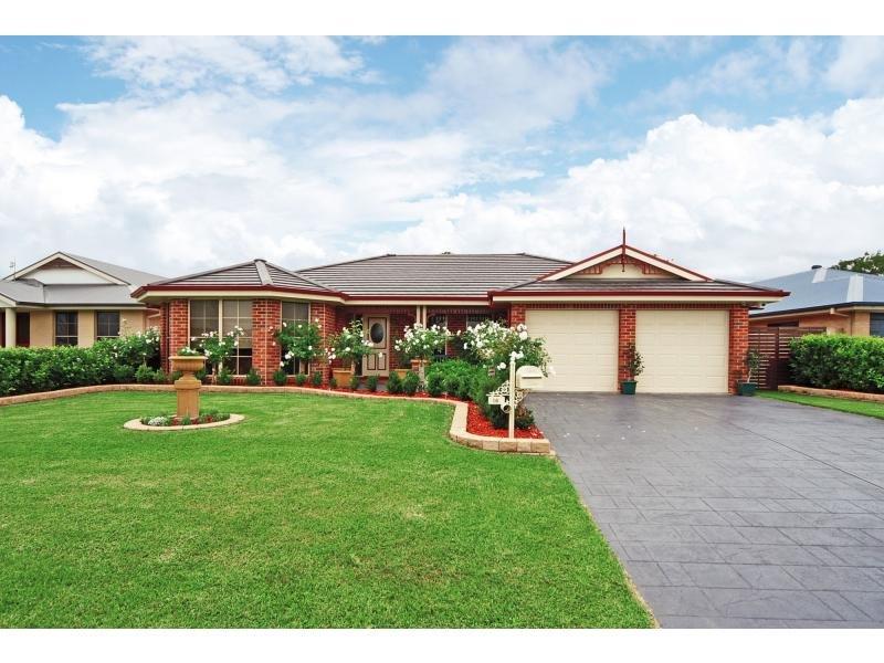 16 Lacebark Grove, Worrigee, NSW 2540