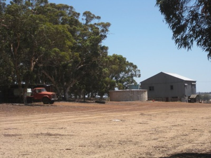 323 (Lot 4841) Collie-Changerup Rd, Mokup, Changerup, WA 6394