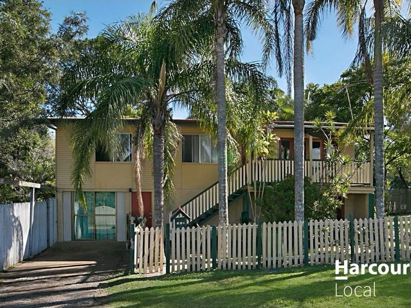 1 Lillie Ave, Logan Central, Qld 4114