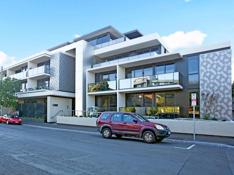 307/40-44 Pakington Street, St Kilda