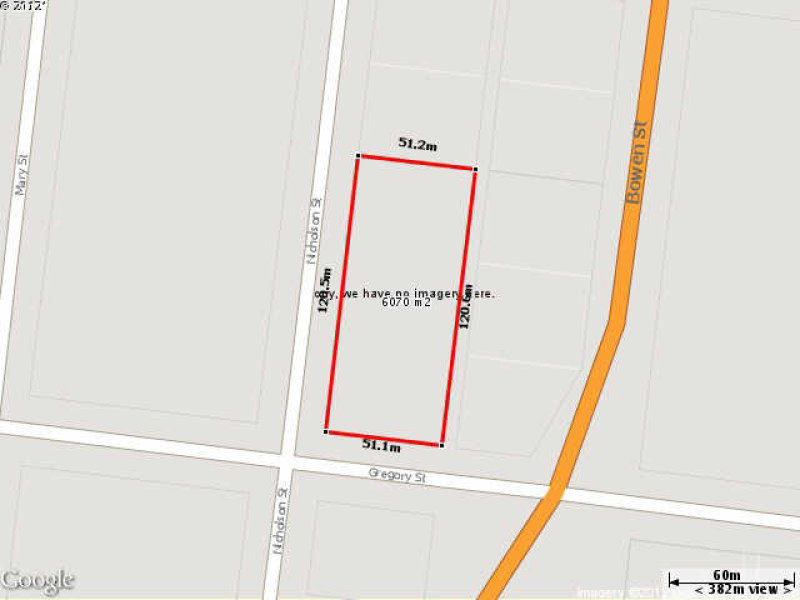 Lot , 2-6 Nicholson Street, Banana