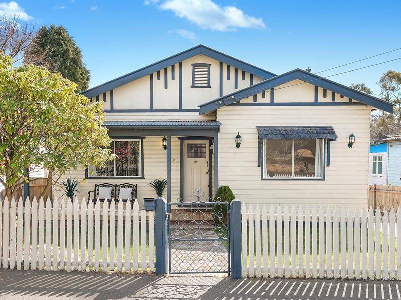 50 Lovel Street, Katoomba