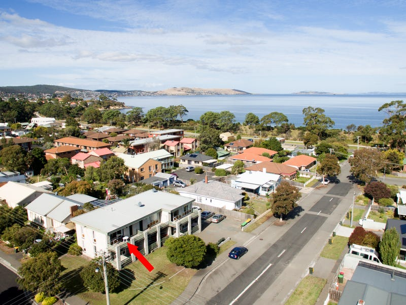 4/21 South Street, Bellerive, Tas 7018
