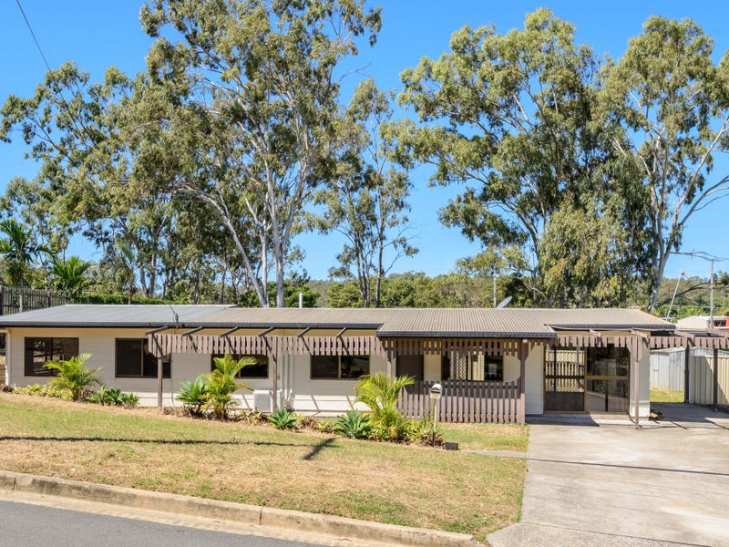 26 Ferguson Crescent, West Gladstone, Qld 4680