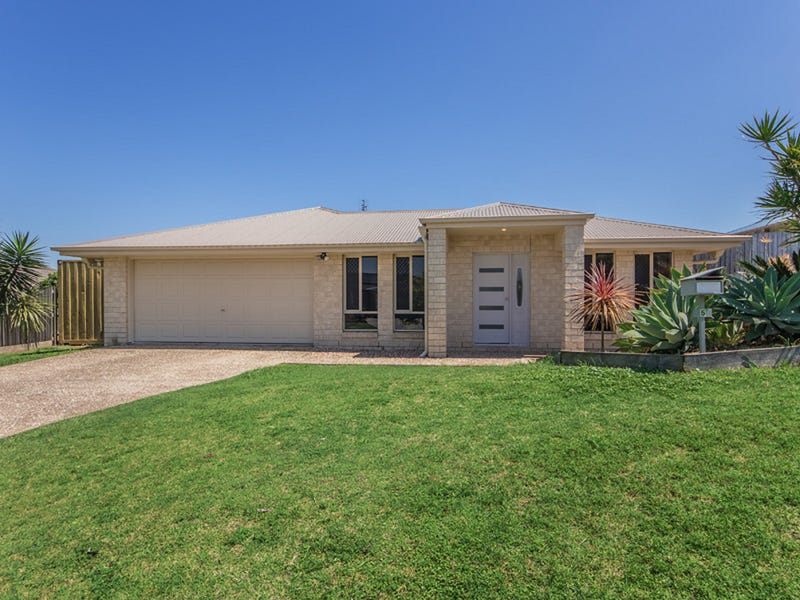 5 Brentwood Court, Fernvale, Qld 4306