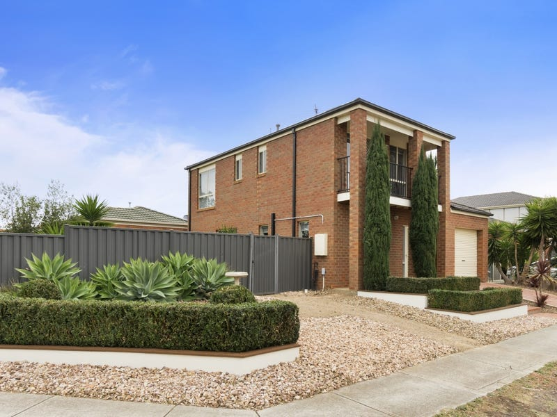 20 Bow Crescent, Manor Lakes, Vic 3024
