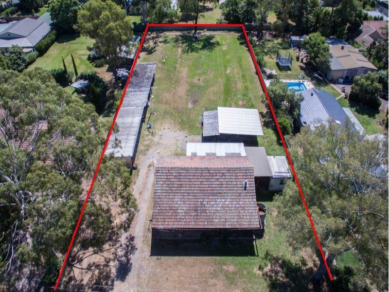 20 Blackwood  Road, Vineyard, NSW 2765