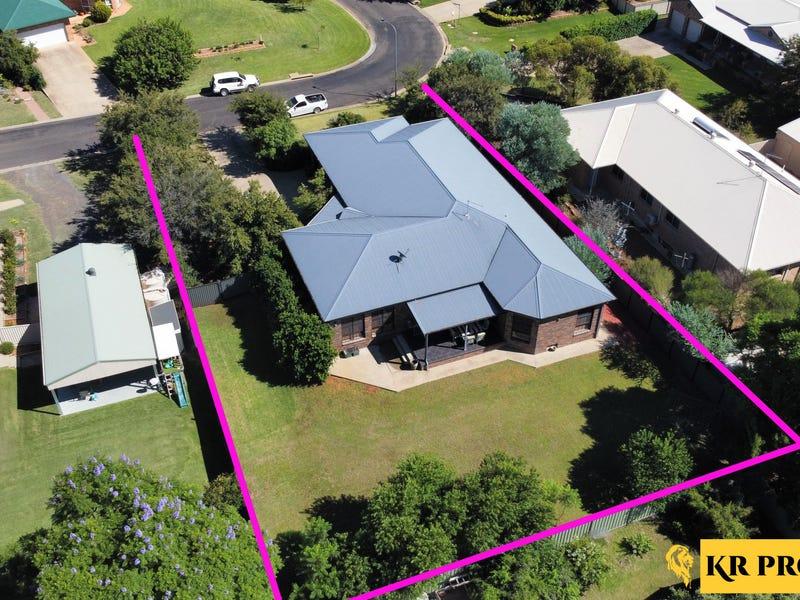 14 Millicent Drive, Narrabri, NSW 2390