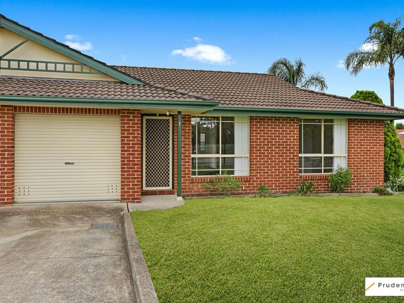 1/99 Hurricane Drive, Raby, NSW 2566