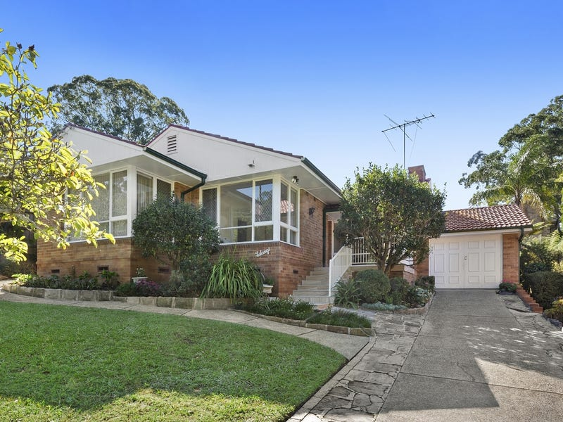 17 Grandview Street, Pymble, NSW 2073