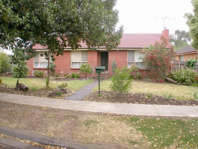 20 Malcolm Street, Bacchus Marsh, Vic 3340
