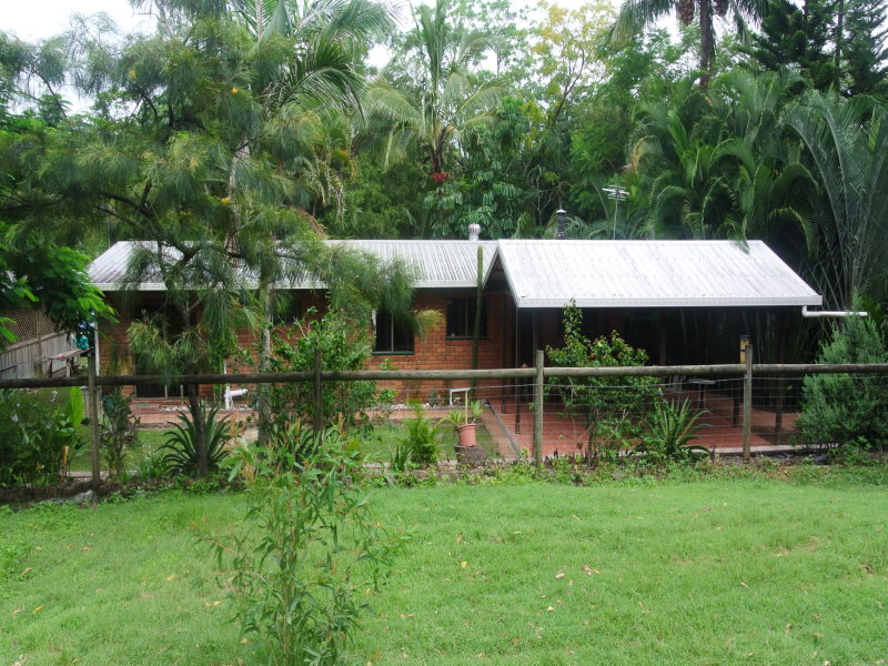1939 Maraju-Yakapari Road, The Leap, Qld 4740