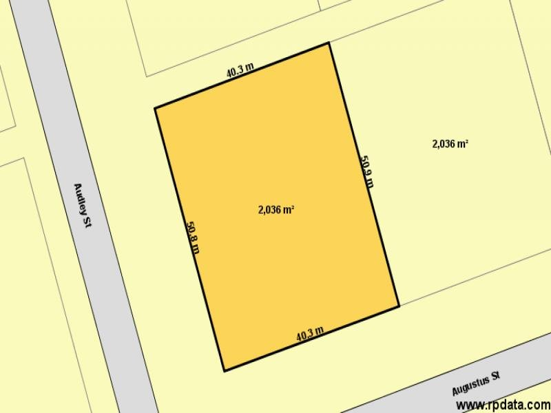 Lot 21 Augustus Street, Yaamba, Qld 4704