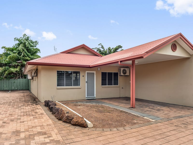 7/34 Sovereign Circuit, Coconut Grove, NT 0810