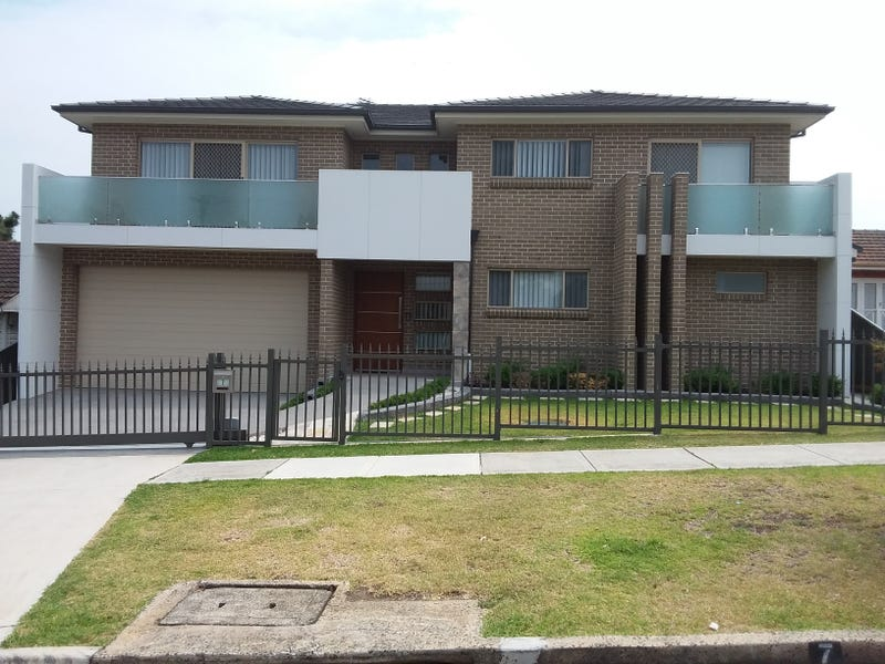 7 May Street, Constitution Hill, NSW 2145