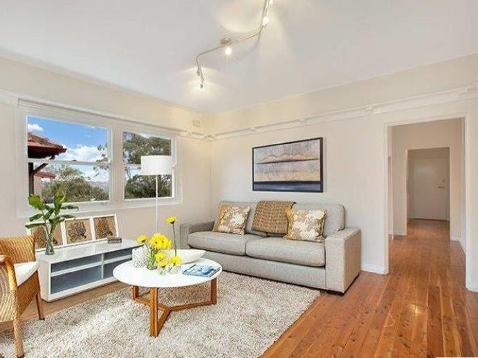 6/686 Old South Head Road, Rose Bay