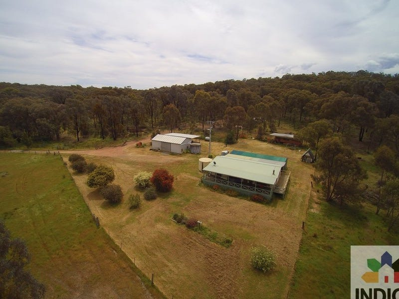 198 Chiltern - Howlong Road, Chiltern, Vic 3683