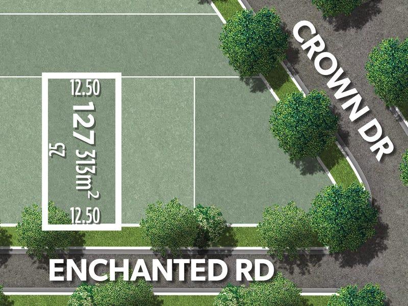 Lot 127 Kerani, Enchanted Road, Plumpton, Vic 3335