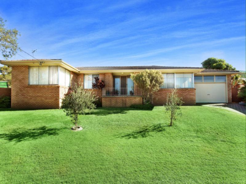4 Nariel Pl, Peakhurst Heights, NSW 2210