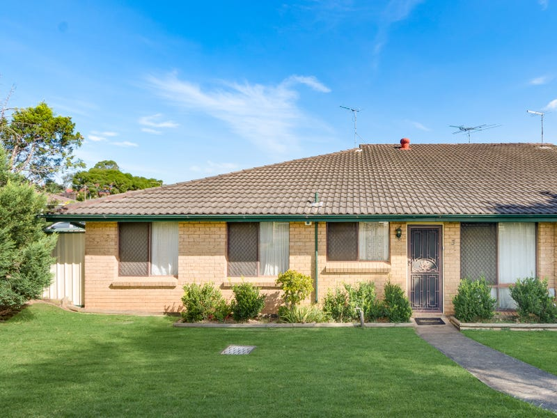 3/28 Spinebill Place, Ingleburn, NSW 2565
