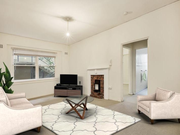 3/233 Edgecliff Road, Woollahra, NSW 2025