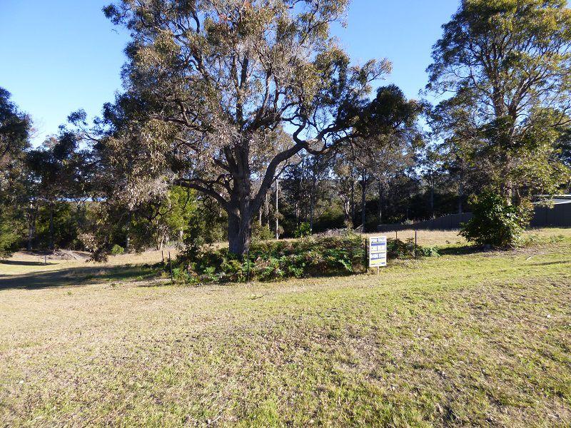 Lot 104 (21) Kingfisher Circuit, Eden, NSW 2551