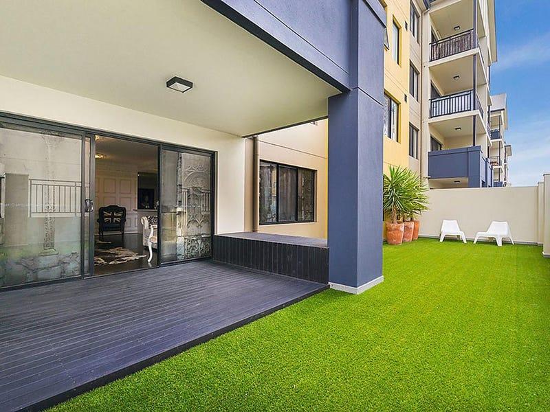 10/250 Beaufort Street, Perth, WA 6000