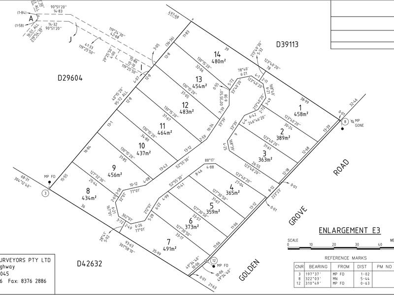 Lot 7, 1669 Golden Grove Road, Greenwith, SA 5125