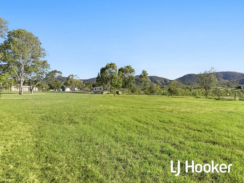 64 Goodson Rd, Bouldercombe, Qld 4702
