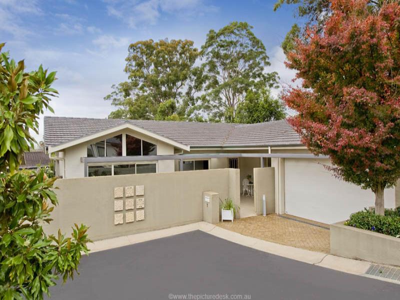 Villa 7, 38 Ayres Road, St Ives, NSW 2075