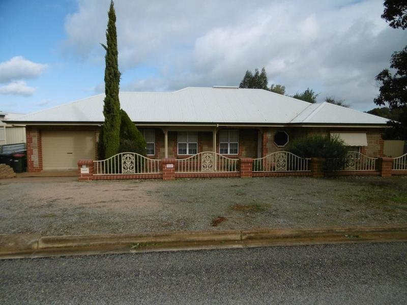 39 East Terrace, Wirrabara, SA 5481