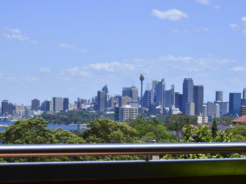 12A Milner Street, Mosman, NSW 2088