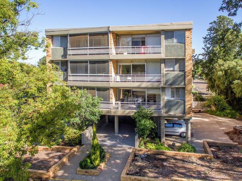 8/46-48 Hill Street, Tamworth, NSW 2340