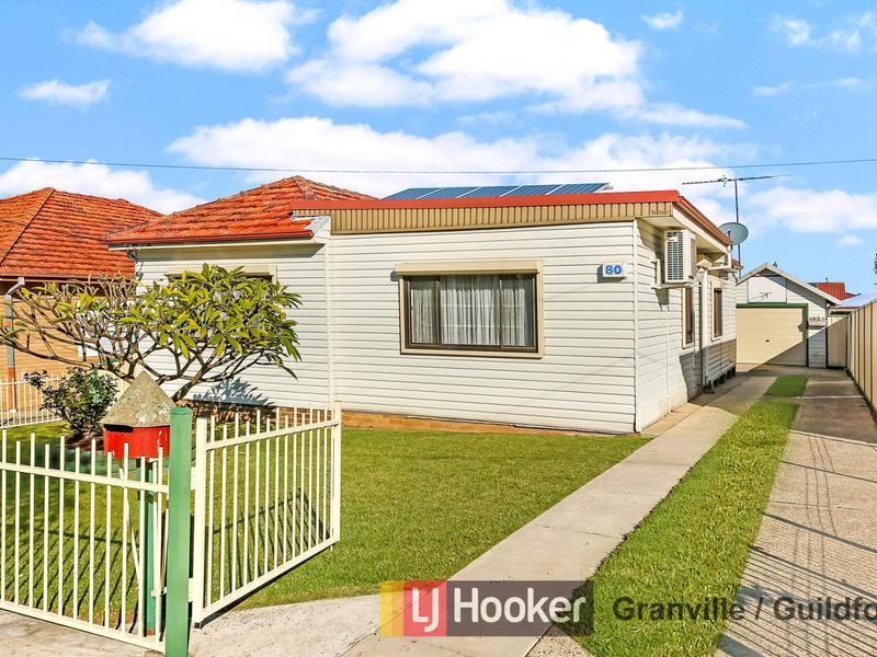 80 Lackey Street, Merrylands, NSW 2160