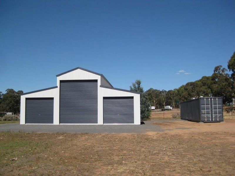 Lot 29 Calder Highway Cnr Clifden Lane, Wedderburn, Vic 3518