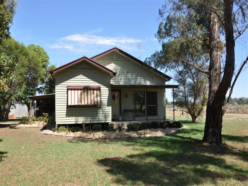 129 Beglehole Rd, Murrabit, Vic 3579