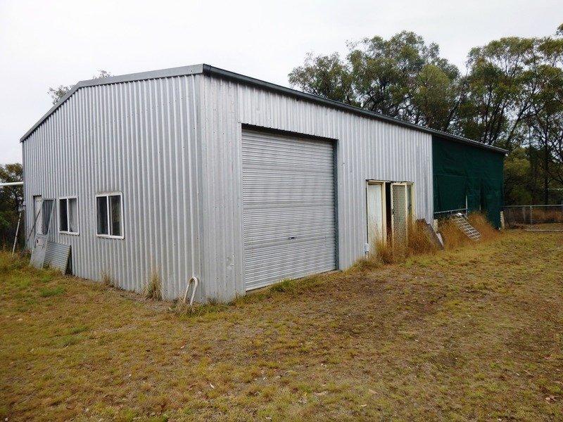 217 Wearnes Road, Bundarra, NSW 2359