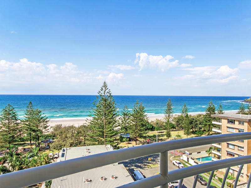 9C/3 Second Avenue, Burleigh Heads, Qld 4220