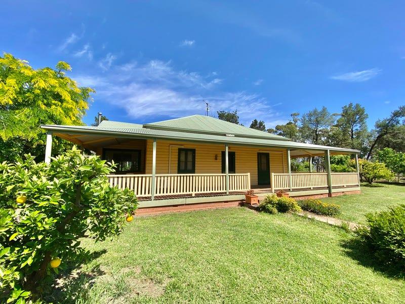 179 Mittons Lane, Pinnacle, NSW 2810