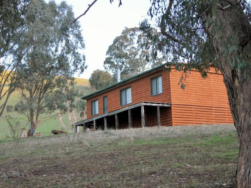 Lot 1 Woolshed Road, Bonnie Doon, Vic 3720