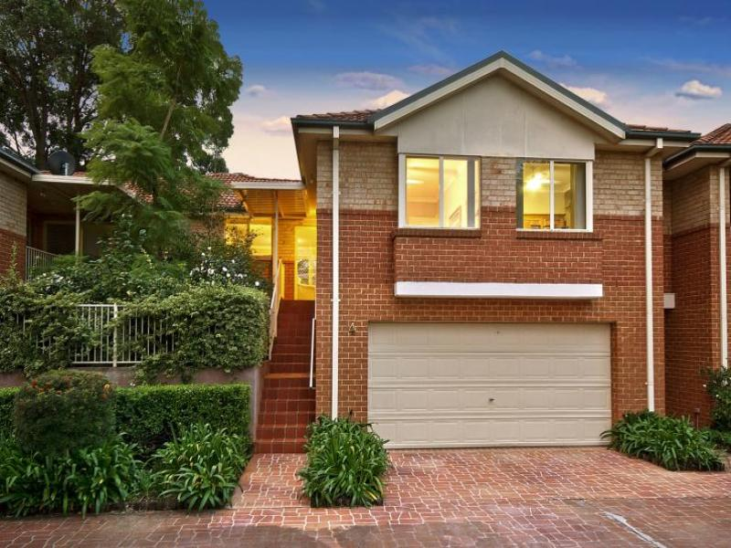 4/11-13 Woodlands Street, Baulkham Hills, NSW 2153