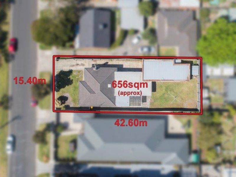 46 Turner Road, Highett, Vic 3190