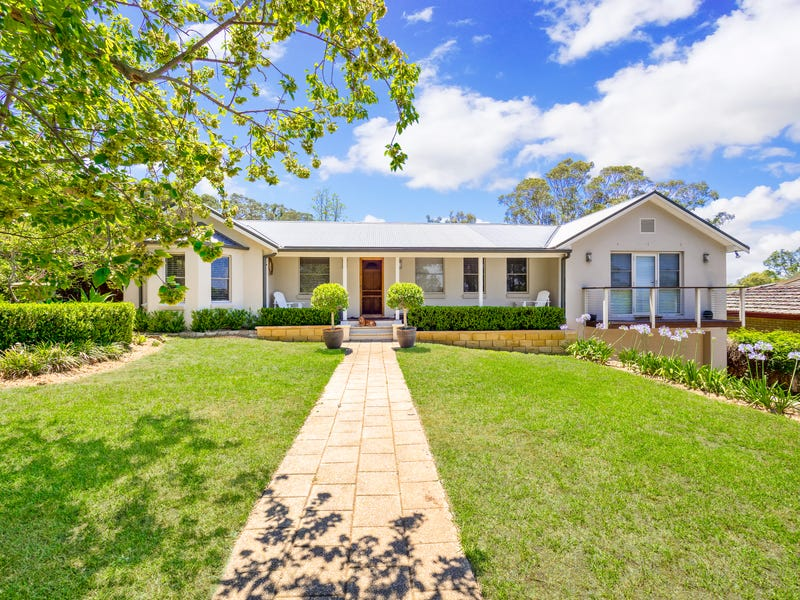 19 Silks Road, Kurmond, NSW 2757