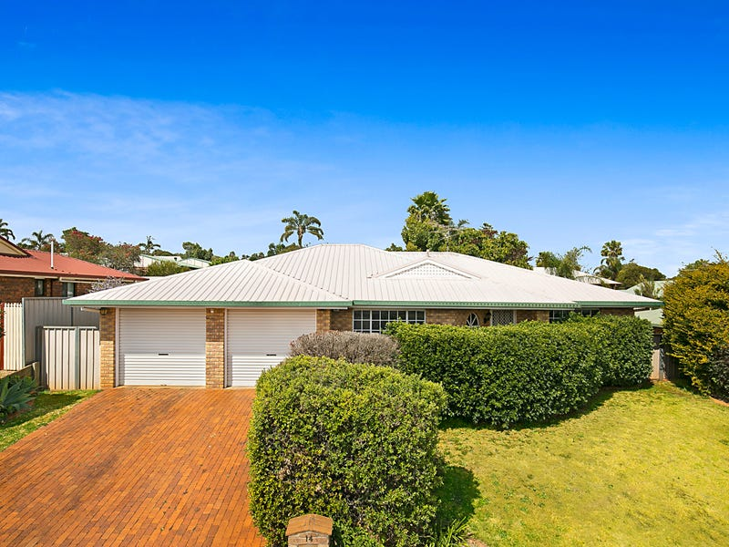 14 Blueberry Ash Court, Glenvale, Qld 4350