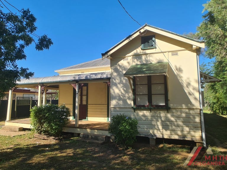 42 Eiraben Street, Gilgandra, NSW 2827