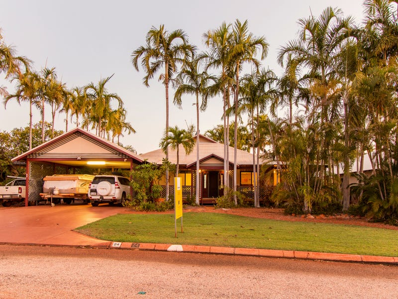 24 Koolama Drive, Cable Beach, WA 6726